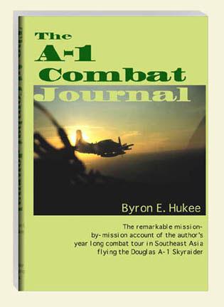 A1 Combat Journal